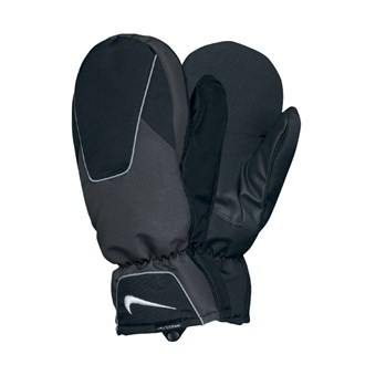 nike cold weather mittens (pair)