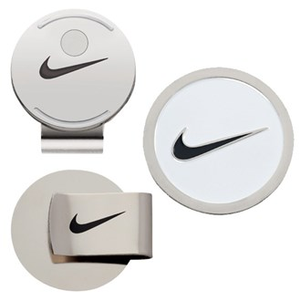 Nike hat clip & ball marker