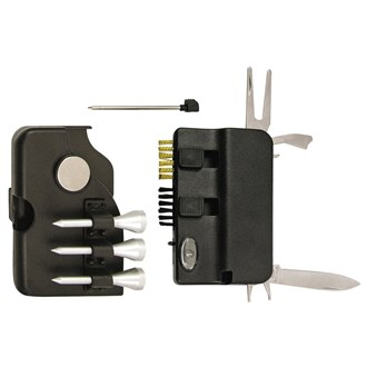 golf all purpose tool set