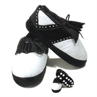 Golf slippers van kantoor artikelen tip.