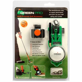 Green pro multi purpose accessory kit