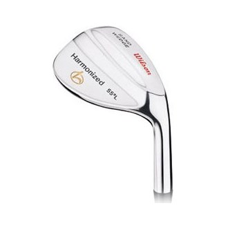 Wilson Harmonized Wedge