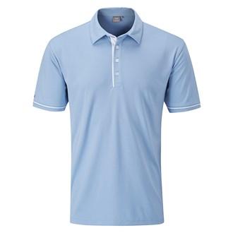 Ping collection mens jasper polo shirt