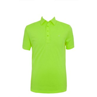 J Lindeberg Lachlan Slim Fit Polo Shirt