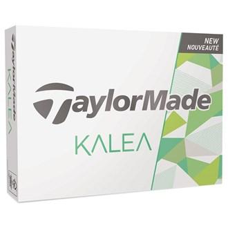 Taylormade ladies kalea balls (12 balls) van kantoor artikelen tip.