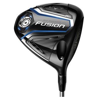callaway ladies big bertha fusion driver