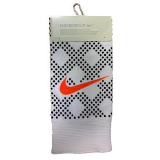 Nike ladies reactive print towel