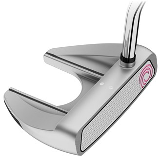 Odyssey Ladies White Hot RX VLine Fang Putter