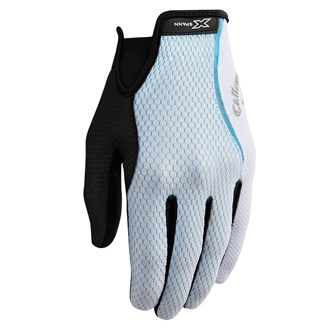 callaway ladies x spann rain gloves (pair)