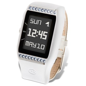GolfBuddy Ladies LD2 GPS Golf Watch