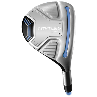 Adams ladies tight lies fairway wood van kantoor artikelen tip.