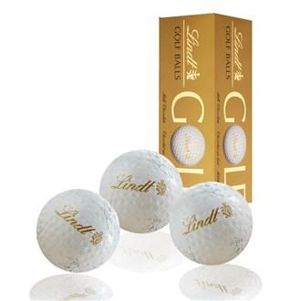 Lindt chocolate balls van kantoor artikelen tip.