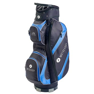 motocaddy lite series cart bag 2017