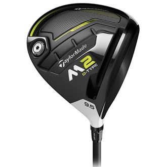 Taylormade ladies m2 d type driver 2017