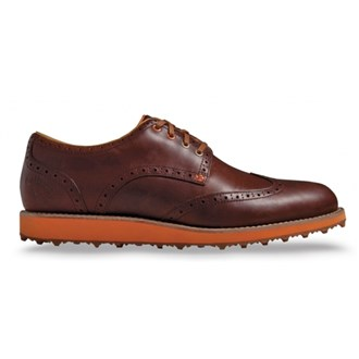 Callaway Mens Master Staff Brogue Golf Shoes 2014