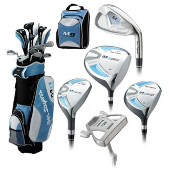 Ben Sayers M9 Ladies Package Golf Set