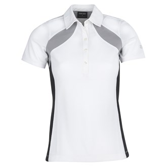 Galvin green ladies madison ventil8 short sleeve polo shirt