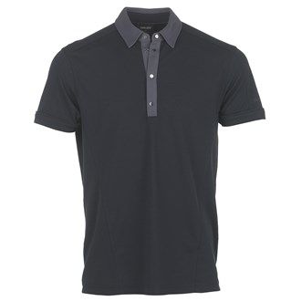 Galvin green mens major short sleeve polo shirt