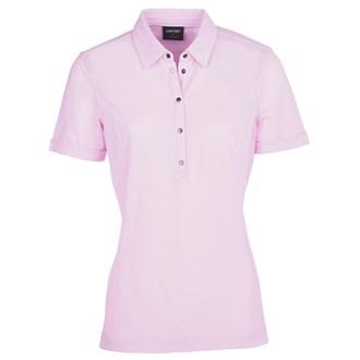 Galvin green ladies mariah polo shirt