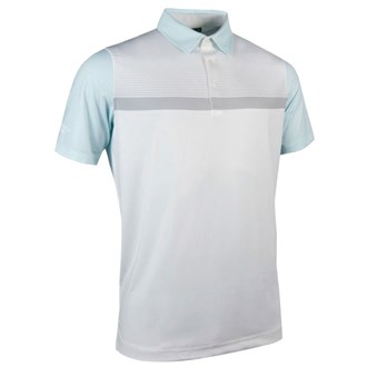 Glenmuir mens leo polo shirt