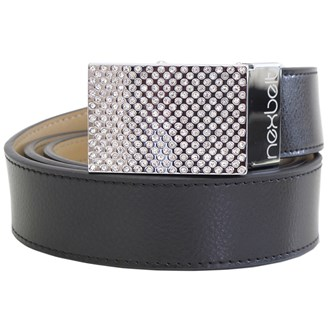 Nex ladies gem sleek series belt