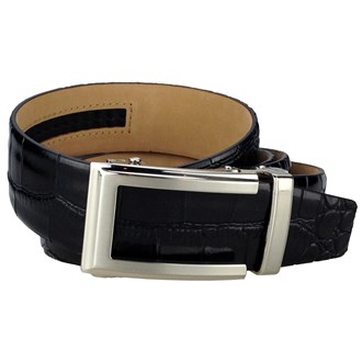 Nex mens reptile series belt