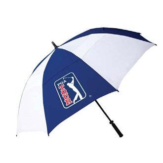 Pga tour 62 inch windproof umbrella