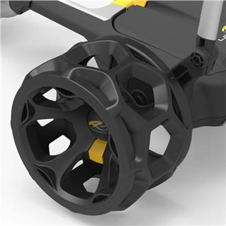 Powakaddy winter wheels (pair)