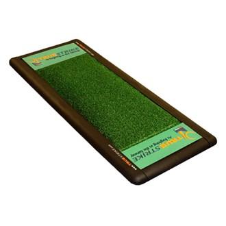 Truestrike mk7 portable driving mat