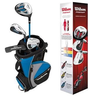 Wilson Prostaff Junior Golf Package Set (58 Year)