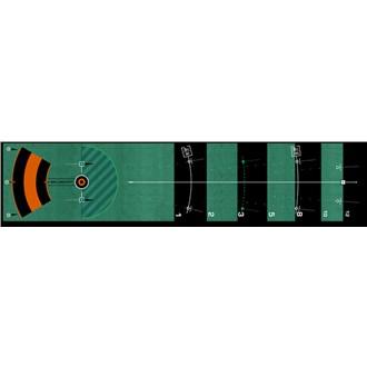 Welling putt mat (3m)