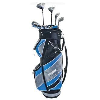 Longridge Quantum Ladies Package Golf Set