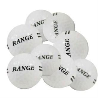 masters range balls (300 balls)
