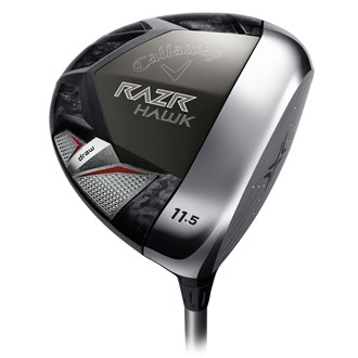 Callaway RAZR Hawk Driver Ladies