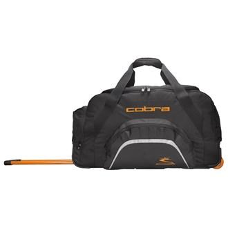 Cobra 28 inch rolling duffel bag