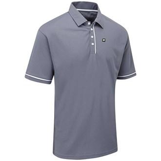 Stuburt mens urban casual polo shirt van kantoor artikelen tip.
