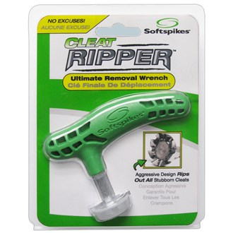 Softspikes cleat ripper