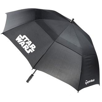 Taylormade star wars magic print umbrella