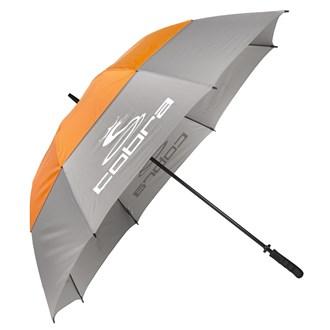 cobra storm perform double canopy umbrella