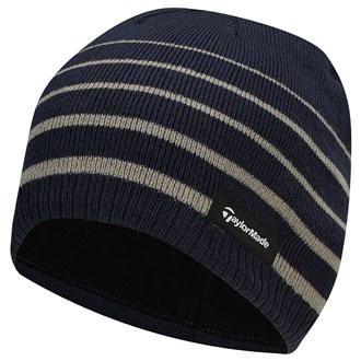 TaylorMade Stripe Beanie