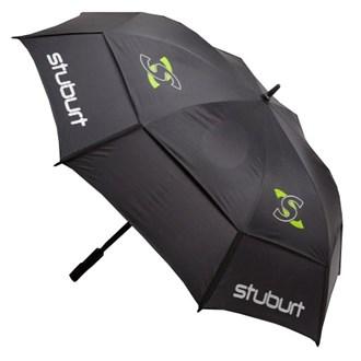 Stuburt 66 inch double vented umbrella van kantoor artikelen tip.