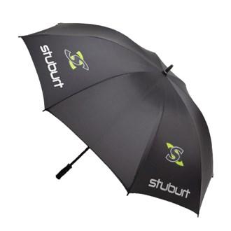 Stuburt single canopy 66 inch umbrella van kantoor artikelen tip.