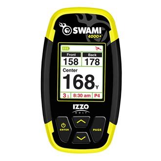 Izzo Golf Swami 4000 Golf GPS RangeFinder