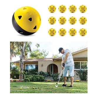 golf impact balls