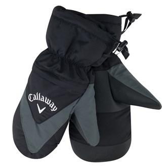 callaway thermal mittens (pair)