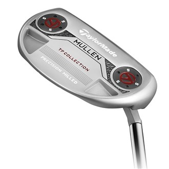 Taylormade tp collection mullen putter van kantoor artikelen tip.