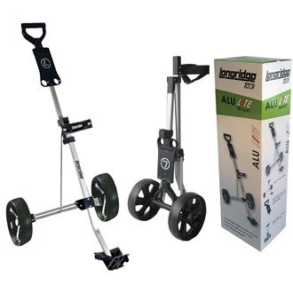 Aluminium Lite Golf Trolley