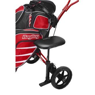 bagboy cart seat