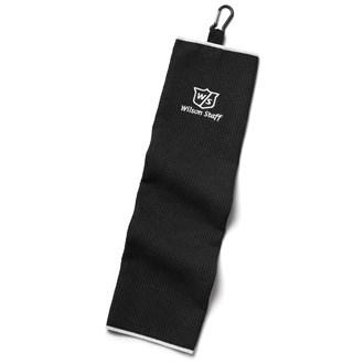 Wilson staff tri fold towel van kantoor artikelen tip.