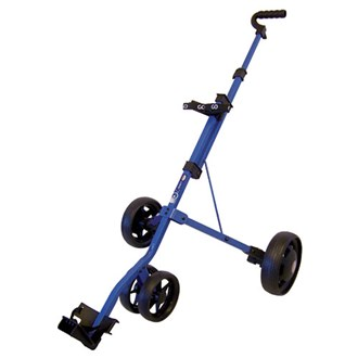 GO Web Junior 3Wheel Golf Trolley